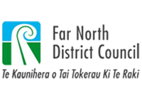 Far North District Council logo