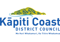 Kapiti Coast District logo