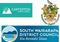Wairarapa Region logo