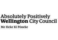 Wellington City logo